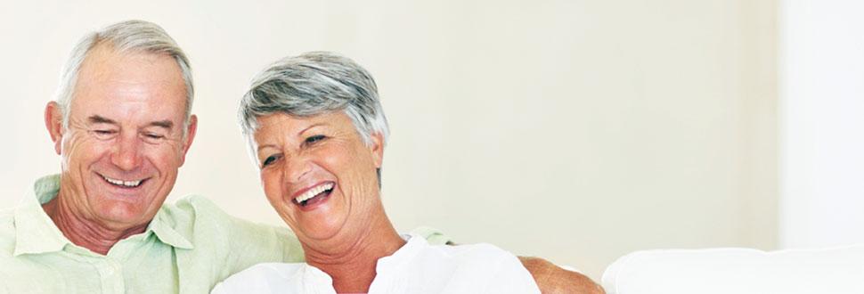 Pension genießen